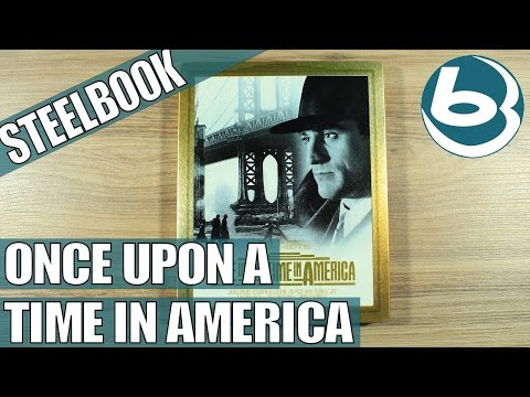 [Blu-Ray] Once Upon A Time In America [UK]