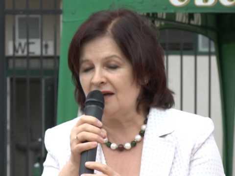 Margareta Timofti a participat la o acțiune socială dedicată copiilor din centrele de plasament, din familiile asistenților parentali