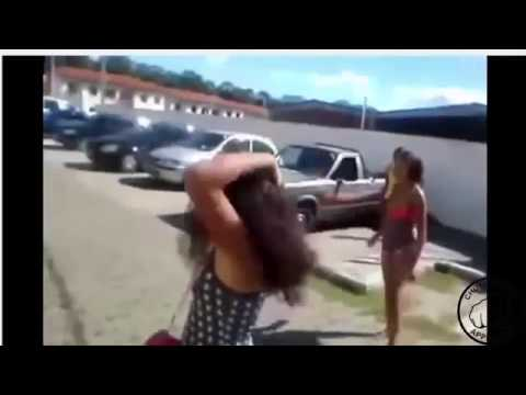 Women ruthless street fighting COMPILATION 2015 || x015 || April