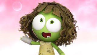 Video Spookiz | I nuovi capelli di Zizi | Cartoni animati per bambini | WildBrain MP3, 3GP, MP4, WEBM, AVI, FLV September 2019