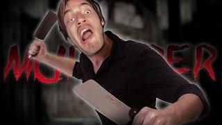 WHO'S THE KILLER?! - Garry's Mod: Murder