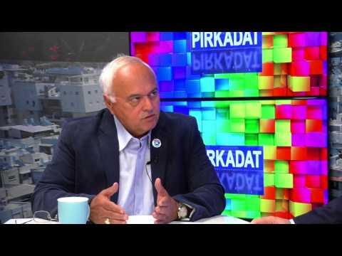 PIRKADAT: Dr. László Imre