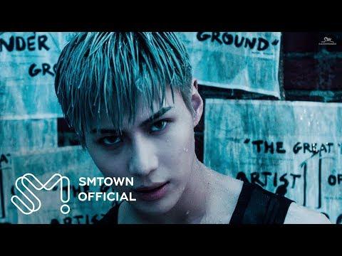 TAEMIN - 'MOVE' #1 MV