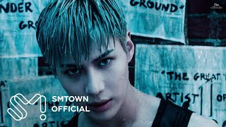 Video TAEMIN 태민 'MOVE' #1 MV MP3, 3GP, MP4, WEBM, AVI, FLV Juli 2018
