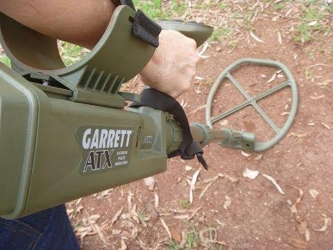 Garrett ATX: 20