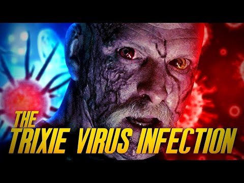 The Trixie Virus from The Crazies Biological Explanation | How the Virus turns Ogden Marsh Insane