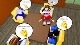 ROBLOX RESTAURANT TYCOON  I'M MAKING TACOS!  RADIOJH GAMES. Thank you for watching another fun family friendly gaming video!RadioJH Auto! https://www.youtube.com/RadioJHAutoRadioJH Games! https://www.youtube.com/RadioJHGamesRadioJH Audrey! https://www.youtube.com/RadioJHRadioJH Store: https://teespring.com/stores/radiojhPLAYLISTS!MINECRAFT: http://bit.ly/1A8ZDrSROBLOX: http://bit.ly/1V29QQJA Minecraft Survival Adventure Series!: http://bit.ly/1nyxKoa SKYLANDERS: http://bit.ly/1VLa5jNDisney INFINITY: http://bit.ly/1jlaYxQLEGO MiniFigures Online: http://bit.ly/1LcA8WRAnimal Jam: http://bit.ly/1ZoAD9G FACEBOOK! https://www.facebook.com/RadiojhPresents INSTAGRAM! http://www.instagram.com/radiojh TWITTER! https://twitter.com/RadiojhPresentsPlease send us mail!RadioJH PresentsPO Box 2442Eugene OR 97402Channel ART BY: Katherine Murray http://www.kmurrayart.comMusic: http://bit.ly/2bRj0eP