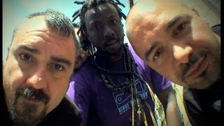 video Dans La Musique  Tamurita feat. Pulpul (Ska P)