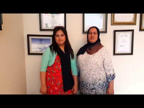 Hıvı Amar Nezira 2  - Yurt Dışından Gelen Hasta - Prof. Dr. Orhan Şen