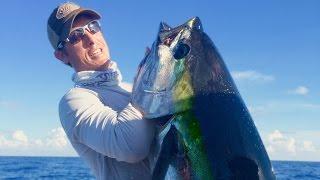 Video Giant Tuna and Swordfish - Saltwater Fishing Louisiana MP3, 3GP, MP4, WEBM, AVI, FLV Mei 2019