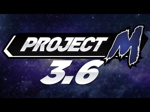 Project M 3.6 Trailer