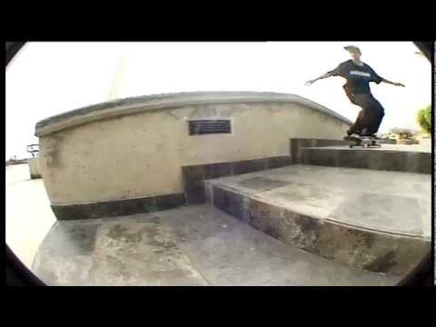 Welcome Video  11 Fernando Pérez
