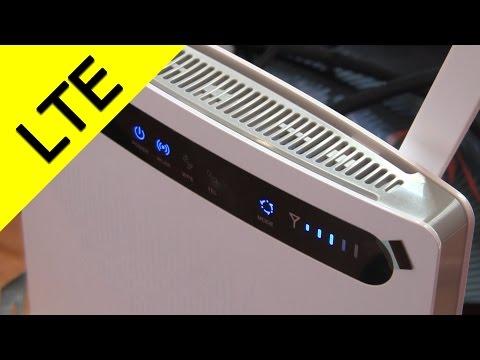 DOM | Jak instalowałem stacjonarny internet LTE w domu od PLAY. Modem Huawei B593s-22