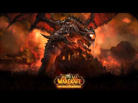Tanaris Desert - World of Warcraft Cataclysm OST