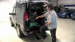 Land Rover Discovery SE7--Midwest Auto Collection Video Review Chris Moran