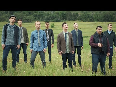 You Raise Me Up | BYU Vocal Point (Josh Groban A Cappella Cover)