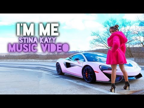 Christina Kayy- I'm Me (Music Video) LEAKED