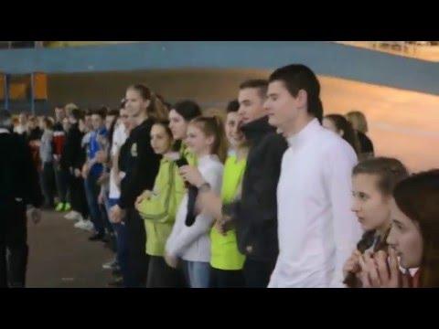 Вадим Кравчук 220см. ( Меморіал Я.Тягнибока. Львів 10.03.2016 )