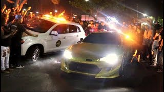 Video POLICE ABSOLUTELY DESTROYED AT CAR MEET! ( They Failed ) MP3, 3GP, MP4, WEBM, AVI, FLV Agustus 2018