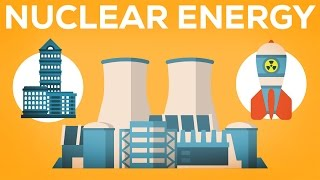 How does it work? (Nuclear Energy Explained 1/3)