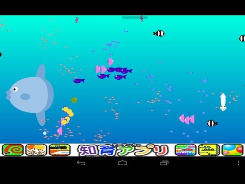 Video of Touch and Find! Sea Creatures
