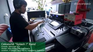 Video Cek Sound test lagu sayang pake Mixer Digital Behringer x32 MP3, 3GP, MP4, WEBM, AVI, FLV September 2018