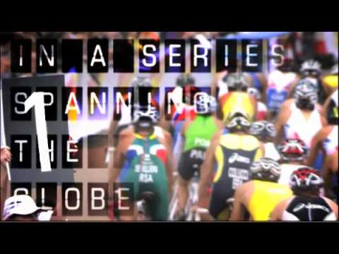 "Video: 2012 ITU World Triathlon Series Promo ""Salidas"""