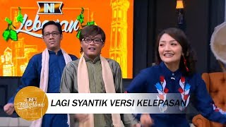 Video Goyang Lagi Syantik Paling Gila Versi Fans Rahasia Siti Badriah MP3, 3GP, MP4, WEBM, AVI, FLV September 2018