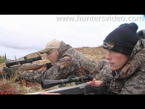 Adventure in Alaska - Hunters Video