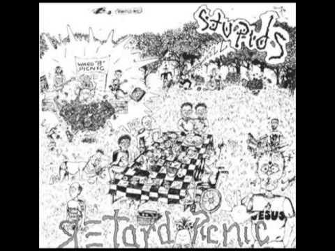 The Stupids - Retard Picnic (Full Album)