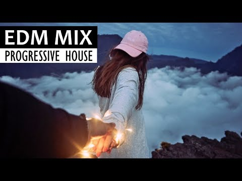 EDM MIX 2019 - Progressive House & Vocal Dance Music Mix - Thời lượng: 1 giờ.