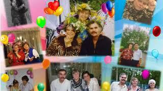 История семьи Баженовых
