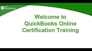 QuickBooks Online Certification 2015 Prep Webinar 021915 full download video download mp3 download music download