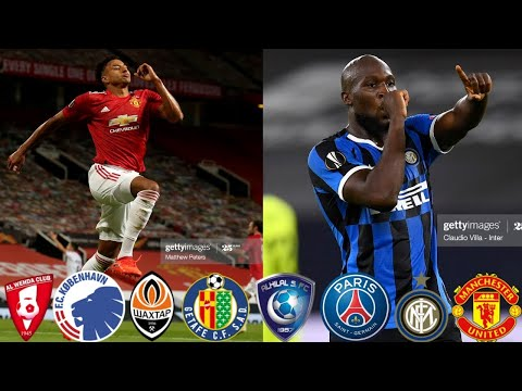 Highlights and All Goals of  today football matches