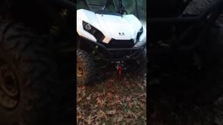 7. 2016 teryx review