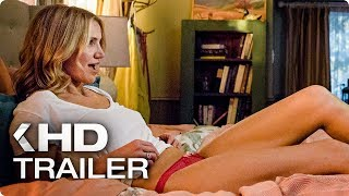 SEX TAPE Trailer Deutsch German (2014)