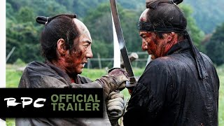 Nonton 13 Assassins  2010  Trailer Film Subtitle Indonesia Streaming Movie Download