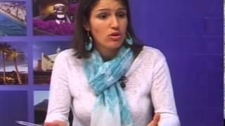 Pulsa para ver el vídeo - «Los Desayunos de Canal 13″ Nº 2207; entrevista a Onalia Bueno y Tania Alonso.
