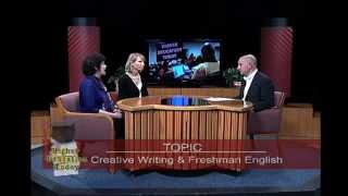 HIGHER EDUCATION TODAY - Creative Writing And Freshman English