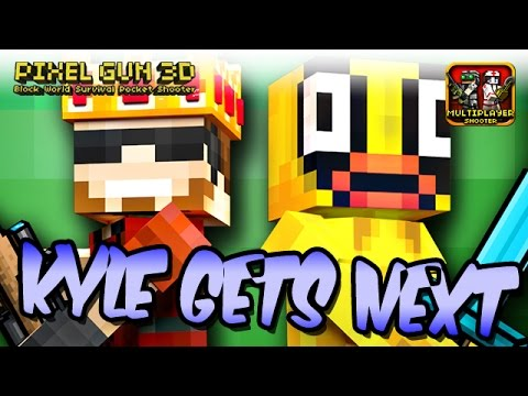 pixel - The Asian Kid Gamer is up on Pixel Gun 3D. How many waves does he passes and does he beat his fathers score of wave 5? You just have to watch and find out!!! =) Be sure to punch that