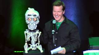 Video Achmed The Dead Terrorist deals w/ a marriage proposal in Ireland | All Over the Map | JEFF DUNHAM MP3, 3GP, MP4, WEBM, AVI, FLV Agustus 2017