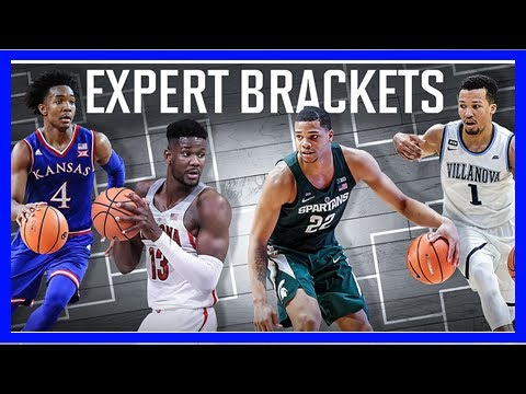SI's March Madness Expert Picks and Predictions | march madness 2018