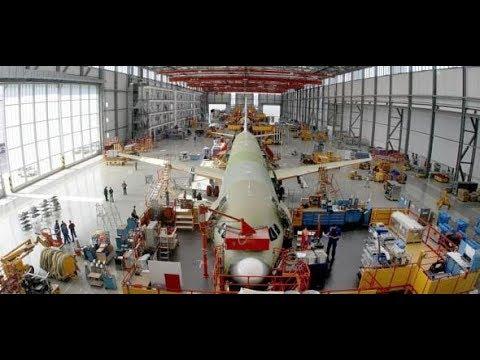 Flugzeugbau: Die EU zahlte Airbus illegale Subvention ...