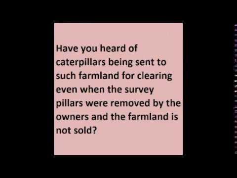 Land Grabbing in Fiditi, Oyo State, Nigeria