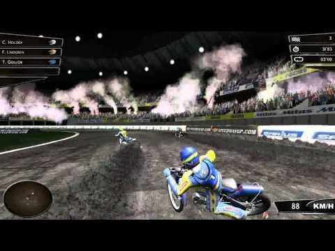 fim speedway grand prix 4 pc