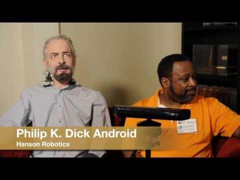 Video: Humanoids 2013