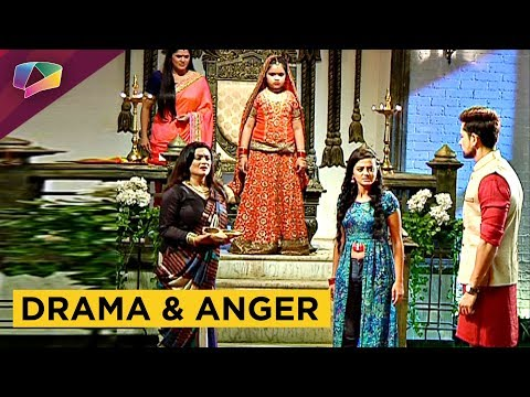 Kalki Becomes Goddess | Devanshi Angry With Kusums