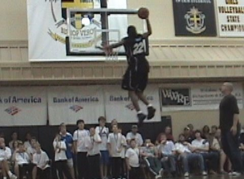 TeamFlightBrothers - Location City Of Palms Classic Crowd - 3000 Dunkers: Jonsey Werm Golden Child Guy Dupuy To book TFB for your half-time show,exhibition event or anything cont...
