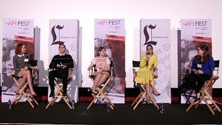 AFI Fest: Young Hollywood