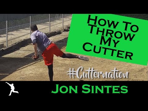 How To Throw My Cutter